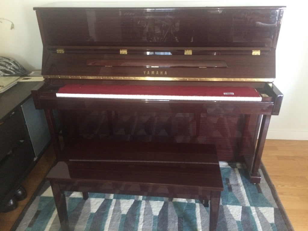Yamaha Upright Piano ( San Francisco, CA)