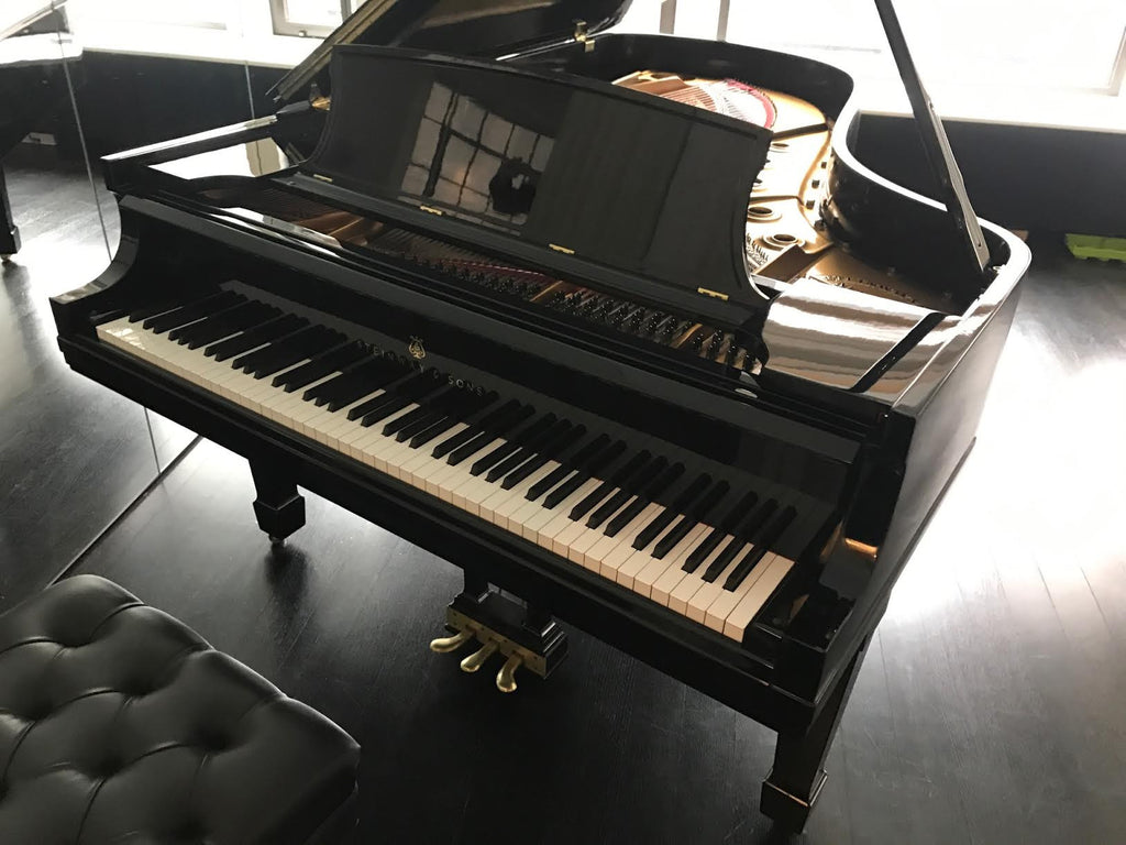 Steinway Model B High Gloss
