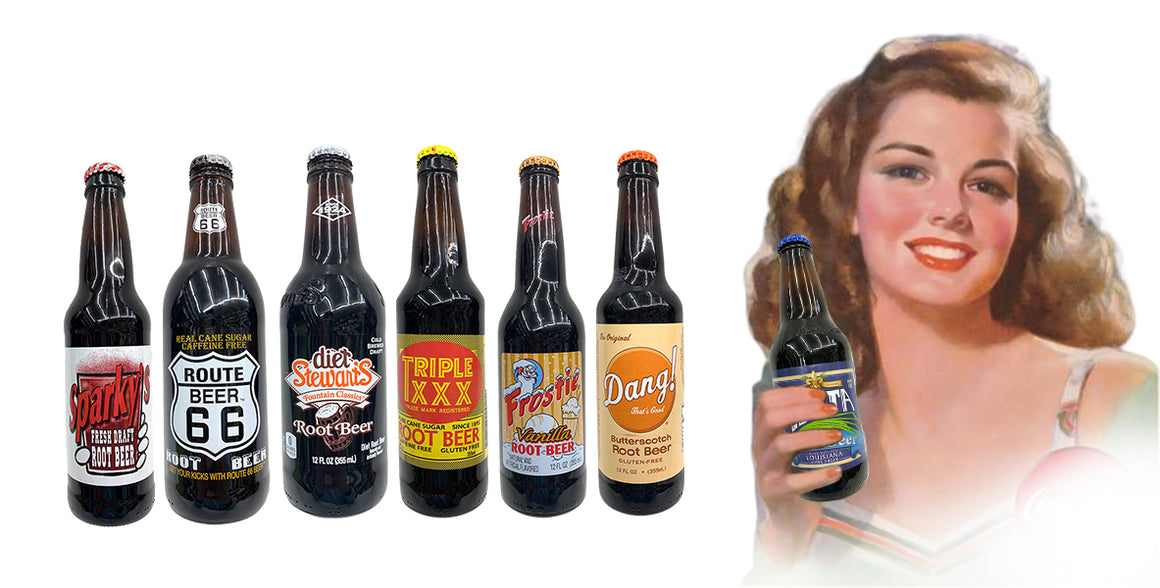 Subscription Root Beer