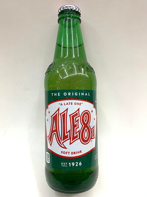 Ale 8-One 12oz