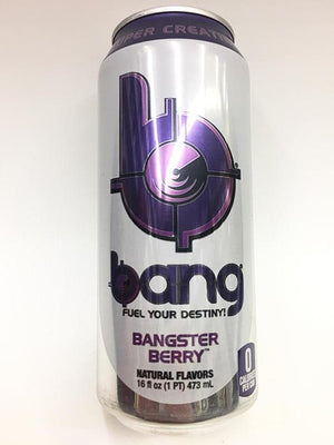 bang Bangster Berry