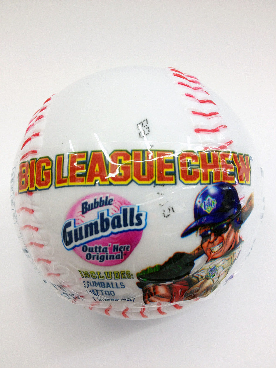 Big League Chew Baseball