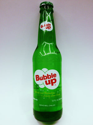 Bubble Up Lemon Lime