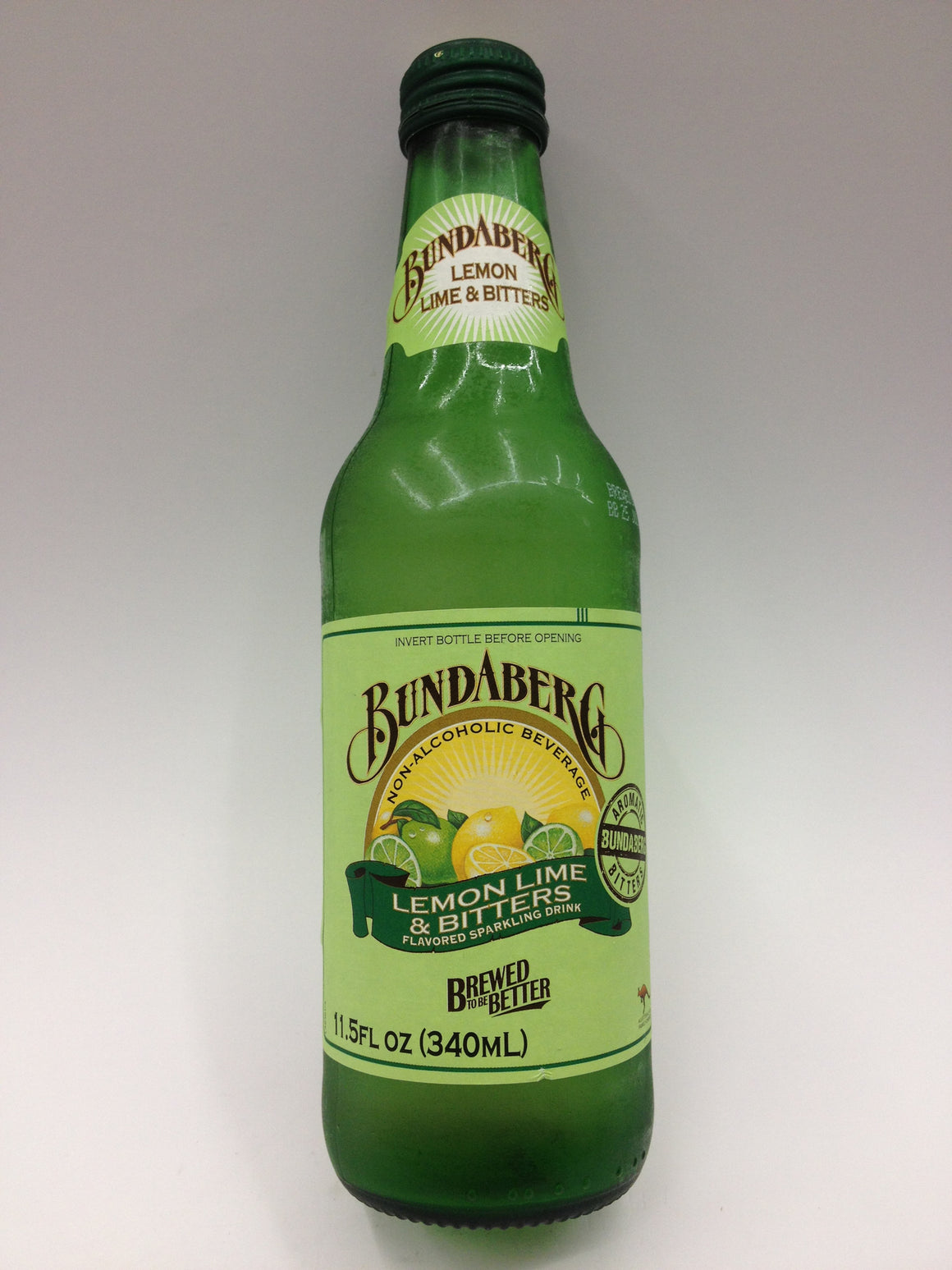 Bundaberg Lemon Lime & Bitters