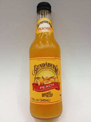 Bundaberg Peachee