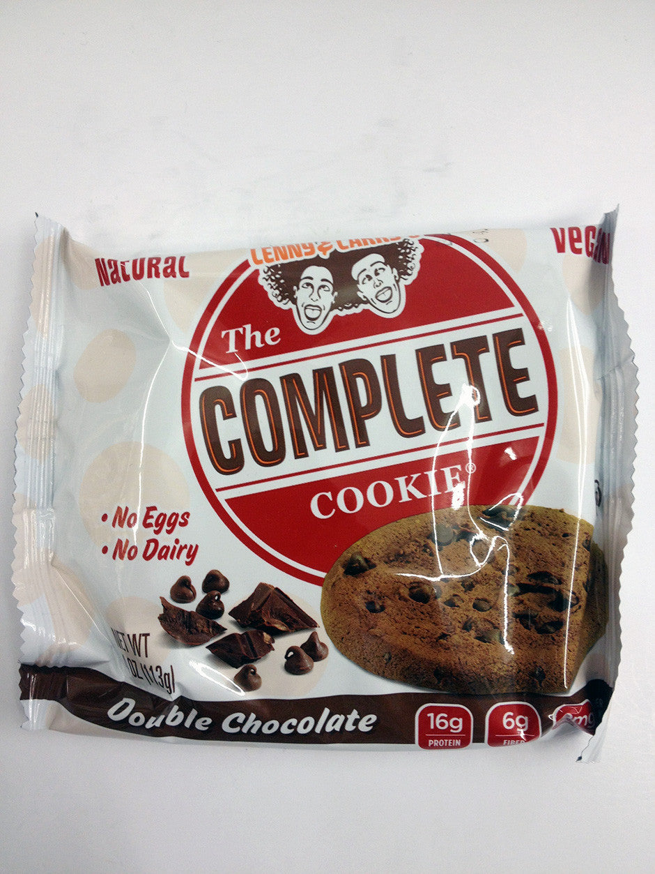 Lenny & Larry's Double Chocolate Cookie