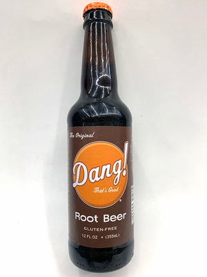 Dang! The Original Root Beer