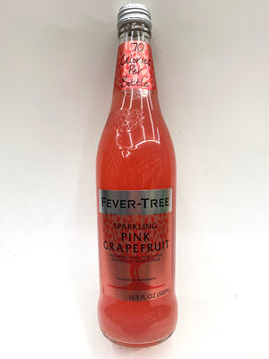 Fever Tree Pink Grapefruit