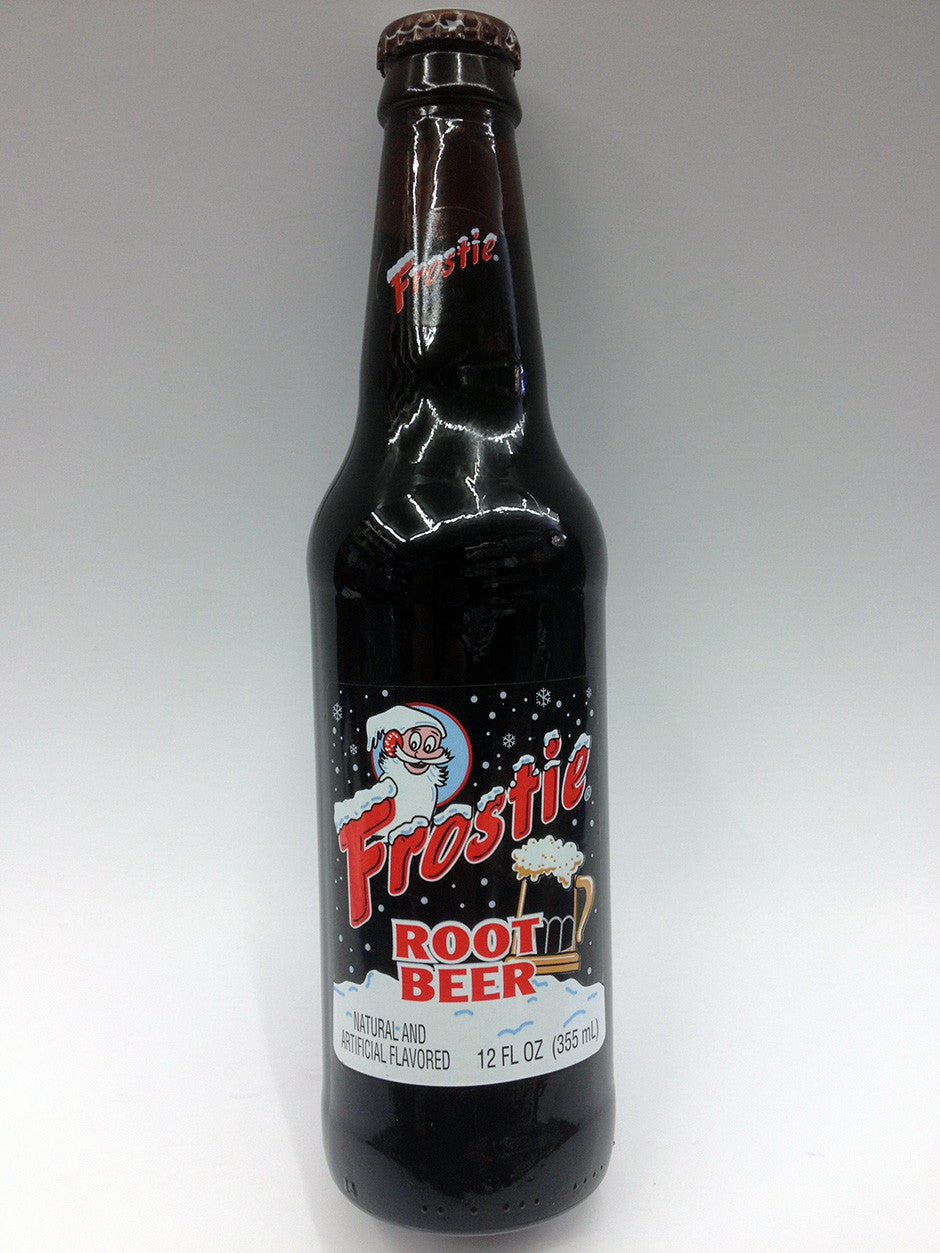 Frostie Root Beer 12oz