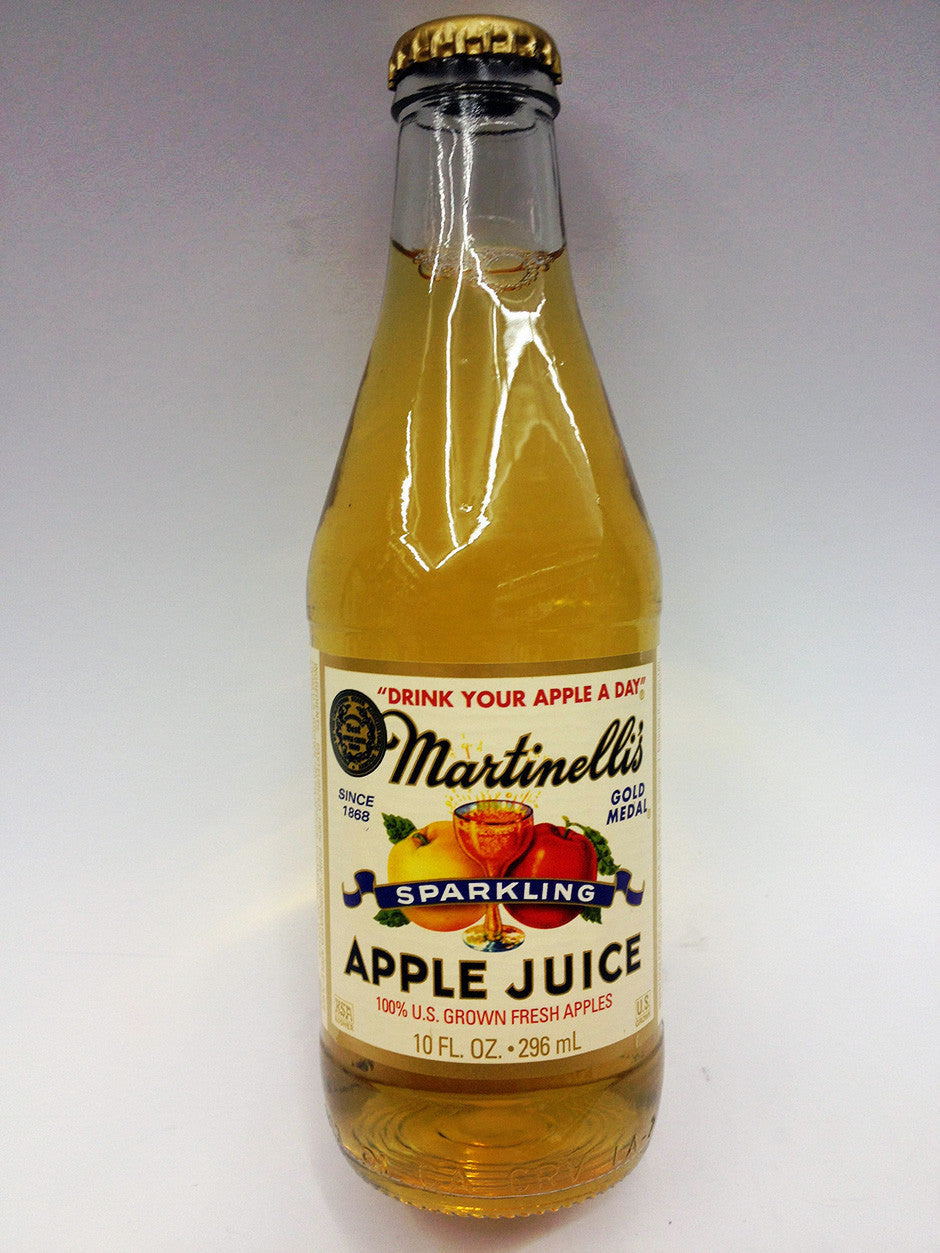 Martinelli Sparkling Apple Cider