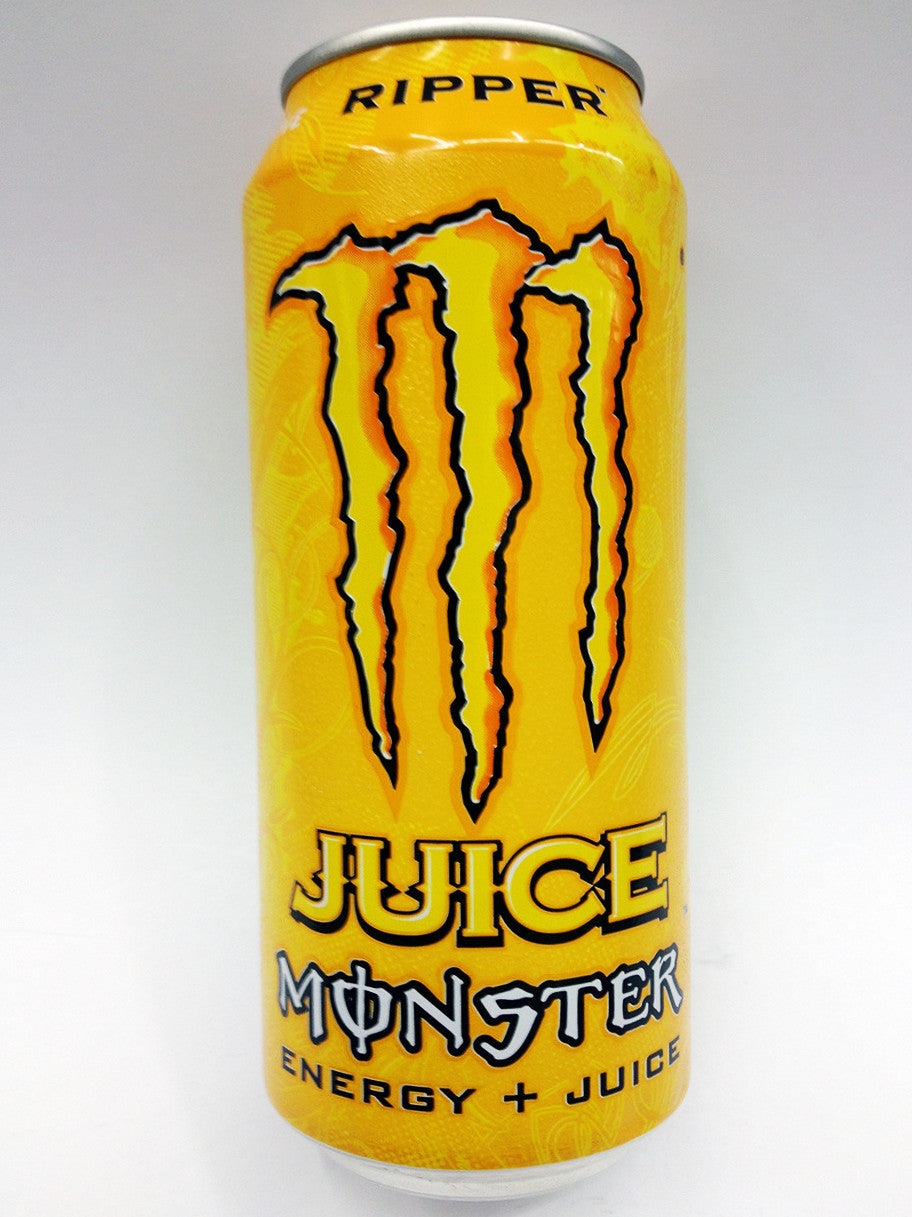 Monster Juice Ripper