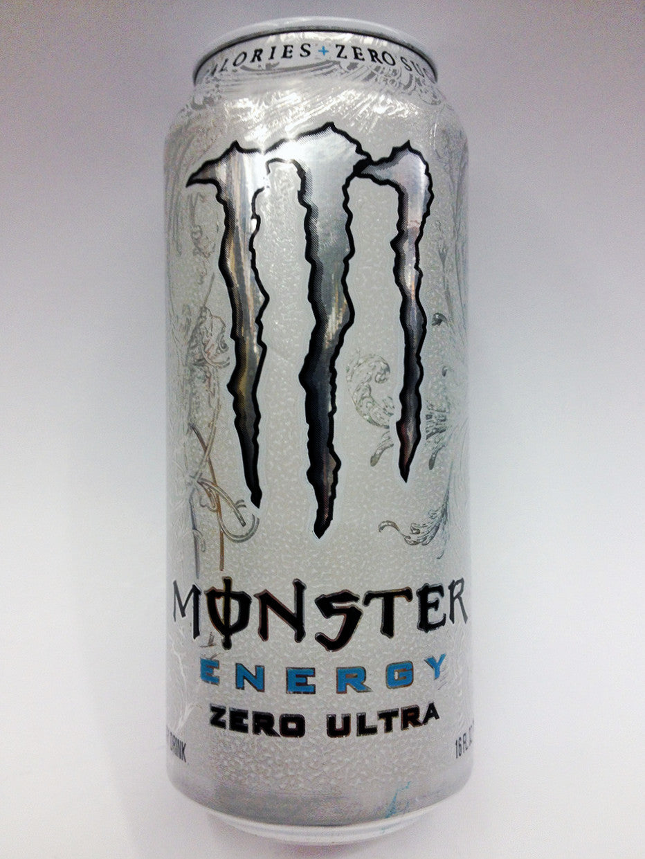 Energy Drinks | Red Bull | Monster | Soda Pop Shop Tagged