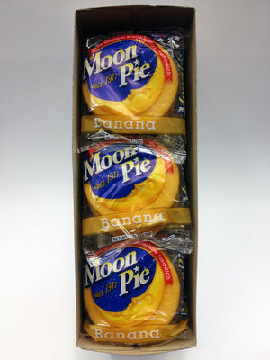 Moon Pie Banana 9 Pack