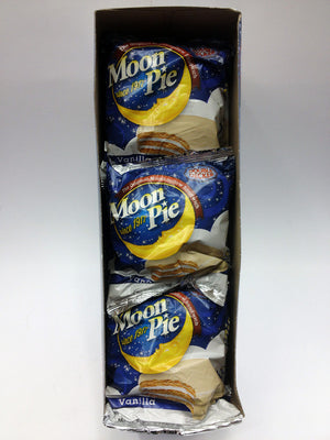 Moon Pie Vanilla 9 Pack