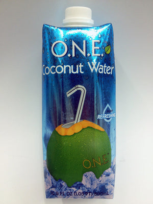 O.N.E Coconut Water (OLD IMAGE)