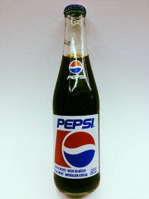 Pepsi Mexican 355ml