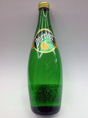 Perrier Lemon 750ml