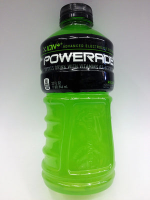 Powerade Melon