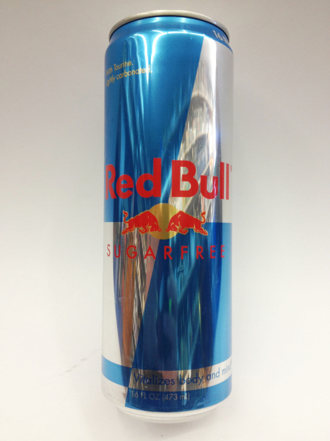 Red Bull Sugarfree Energy Drink 16oz