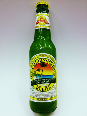 Reed's Original Ginger Ale