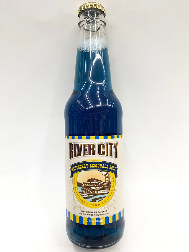River City Blueberry Lemonade