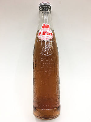 Sidral Mundet Apple Cider Soda