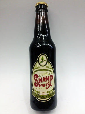 Swamp Pop File Root Beer