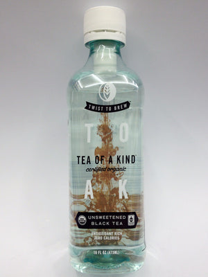 Tea of a Kind Unsweetened Black Tea