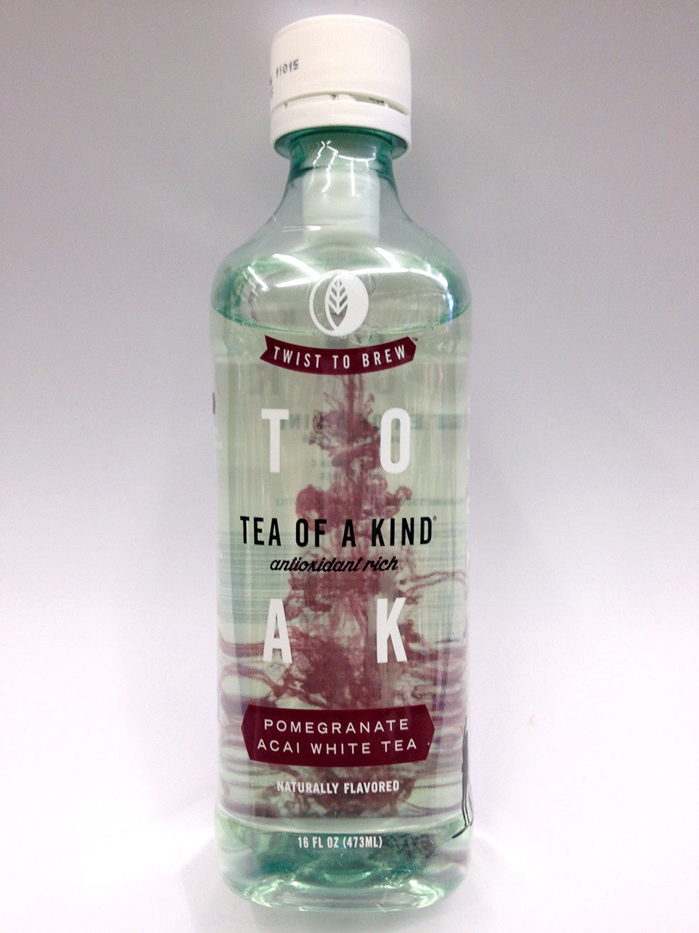 Tea of a Kind Pomegranate Acai White Tea