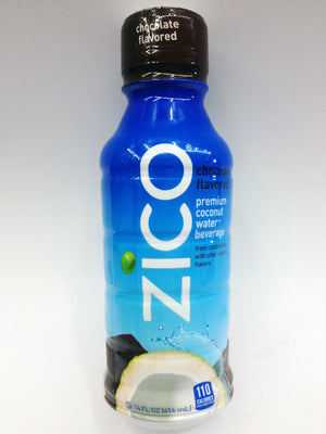 Zico Coconut Chocolate Water