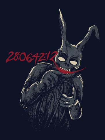 Donnie Darko | Feminina