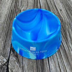 SiLiPINT 1L Aqua-Fur Dog Bowl