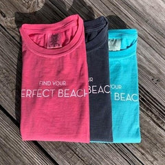 Comfort Colors Youth Beach Communities T-shirt