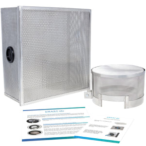 Large RF Cover Package Deal-EMF Essentials-Smart Meter Cover