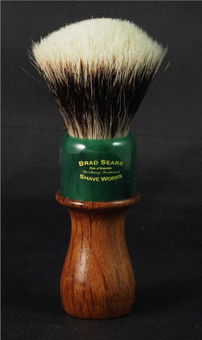 Brad Sears ShaveWorks Special Services
