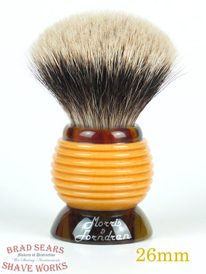 Morris & Forndran Beehive Bi-Colour 26mm