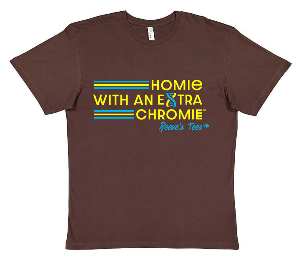 HWEC - Homie with an extra chromie - FOR THE HOMIE - Infant/Toddler/Youth Tees