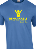 """REMARKABLE: It's the New R-Word"" - Infant - Short Sleeve Tee"