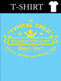 SIBS - Typical Child Celebration Shirt - Adult - Short Sleeve Tee