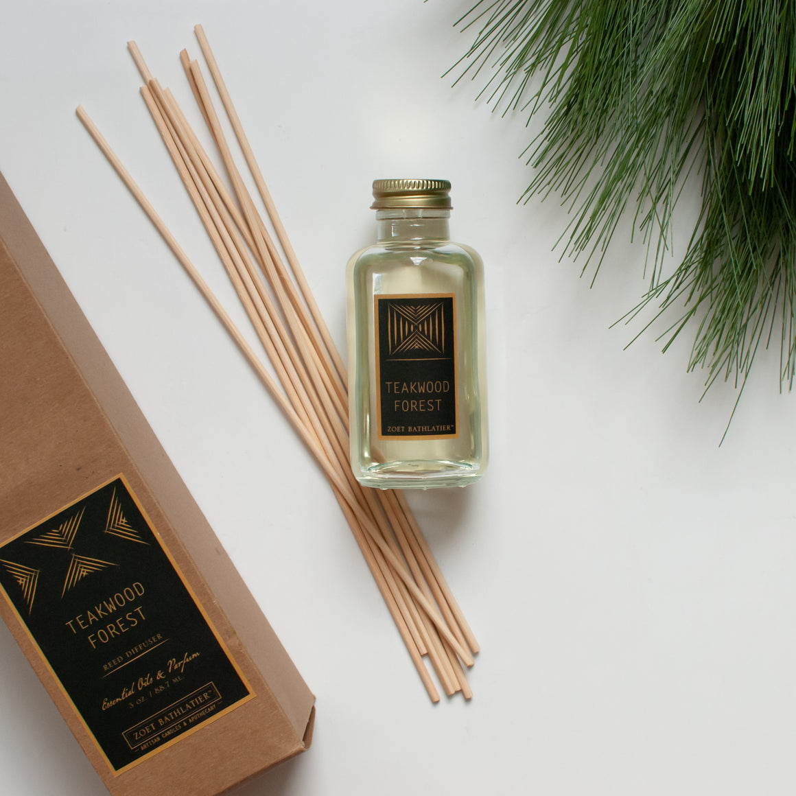 Holiday Reed Diffuser