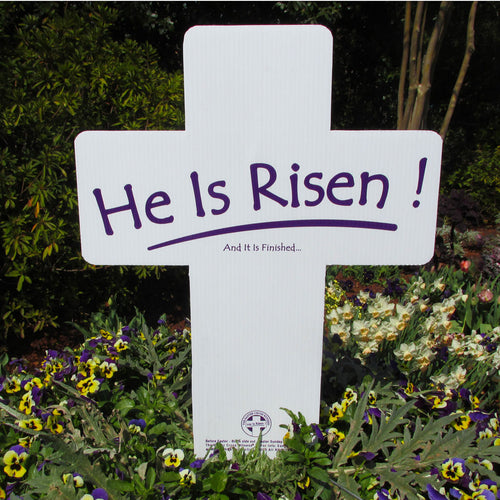 (1000) Easter Crosses