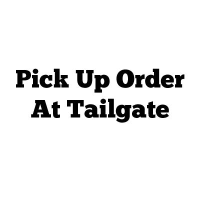 Pickup at Tailgate - 513shirts.com / Cincinnati Shirts