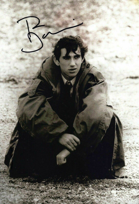 Phil Daniels SIGNED 12X8 PHOTO Quadrophenia Genuine AFTAL COA (5268)