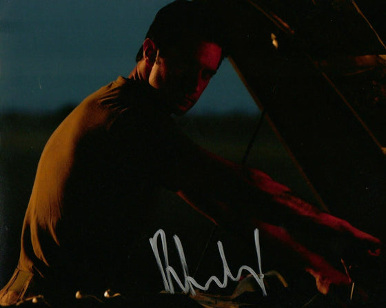Richard Armitage Genuine Hand Signed 10X8 Photo (5313)