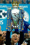 Claudio Ranieri Signed 12X8 Photo Leicester City F.C. Genuine COA AFTAL (1544)
