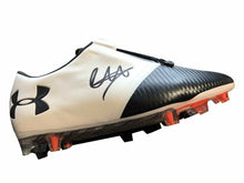Trent Alexander-Arnold Signed Football Boot Liverpool F.C.Proof AFTAL COA (A)