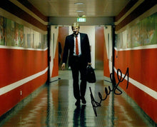 Arsene Wenger Signed 10X8 Arsenal F.C. PHOTO Autograph AFTAL COA (L)