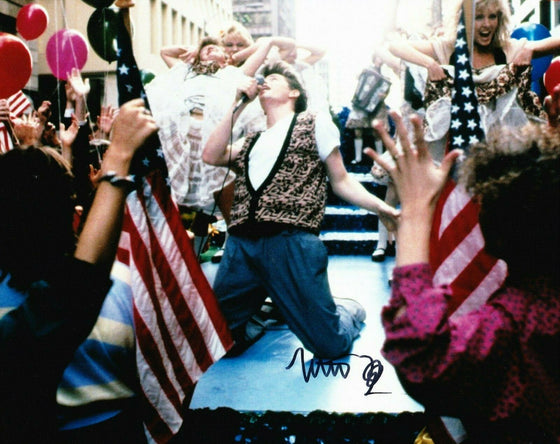 Matthew Broderick Signed 10X8 Photo Ferris Bueller's Day Off AFTAL COA (5102)