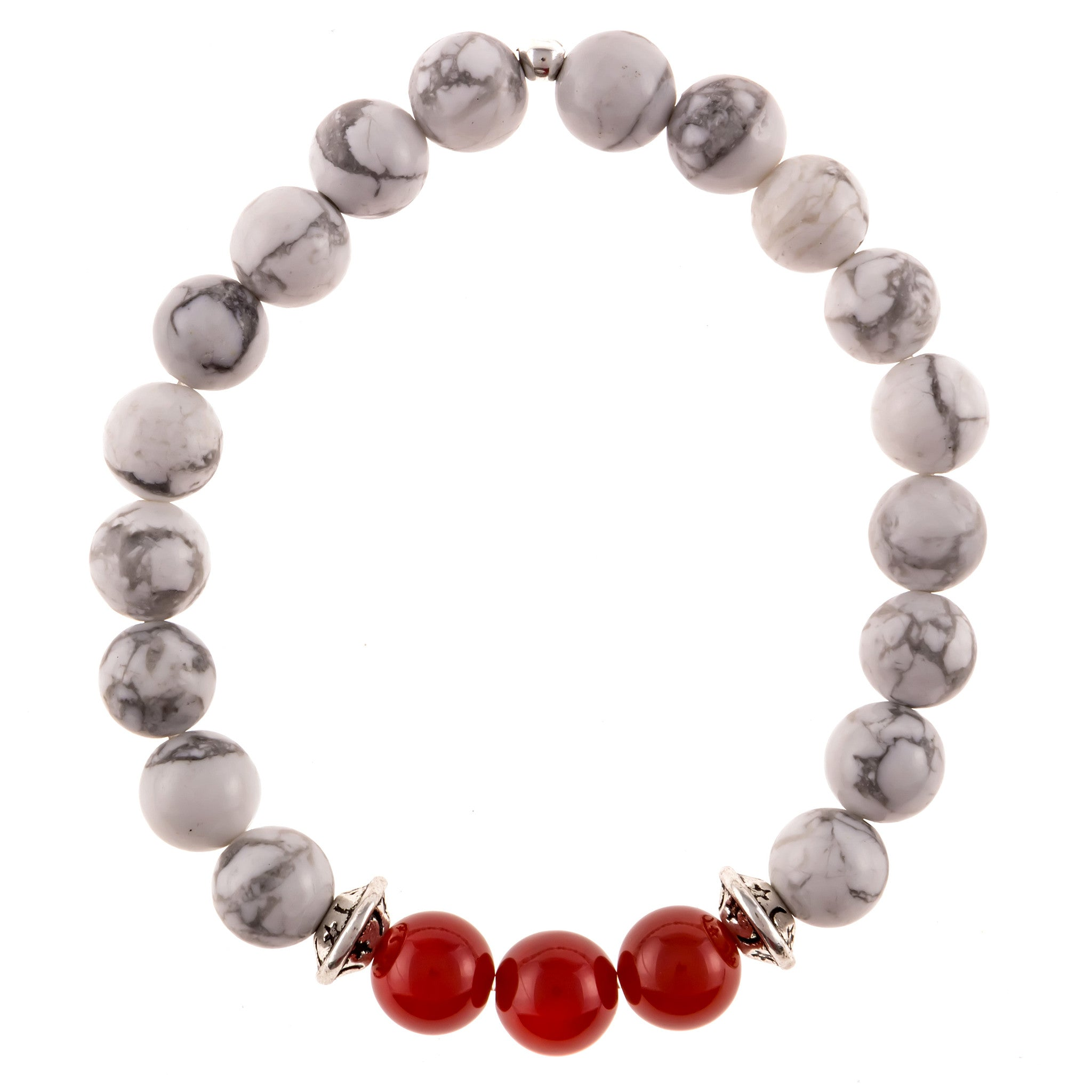Divinity Red (White) - DIVINITYLA