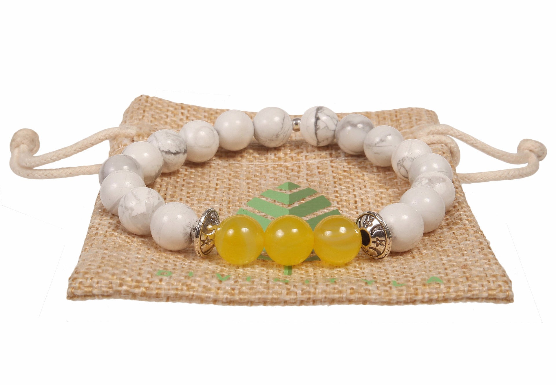Divinity Yellow (White) - DIVINITYLA